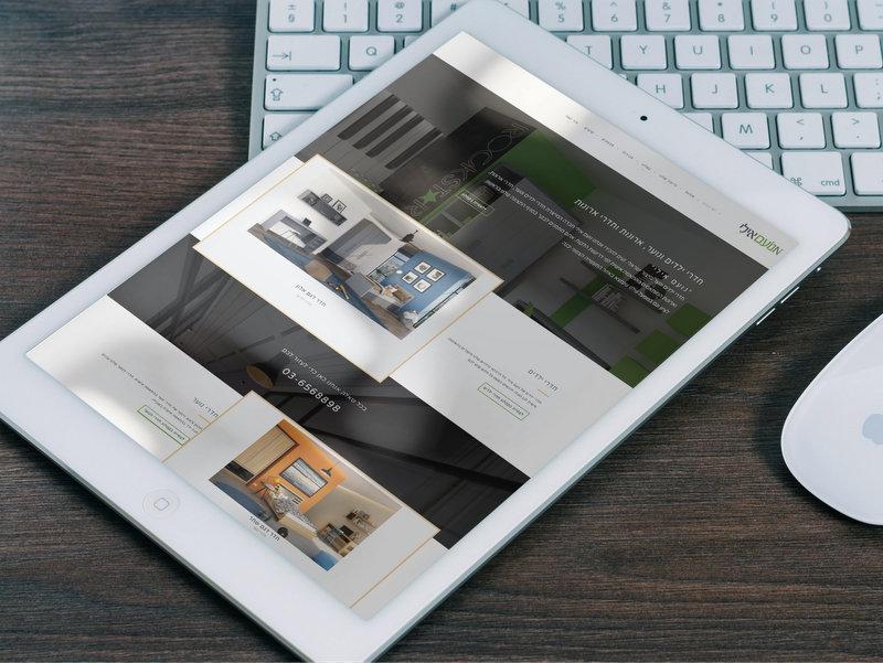3הקמת אתרים | משרד פרסום