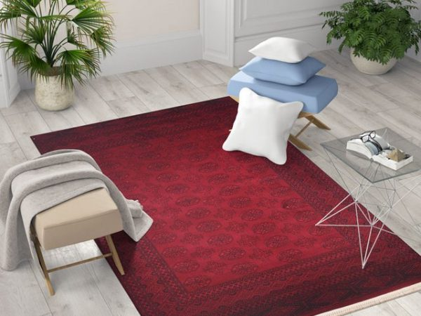 הדמיות שטיחים ופרקטים